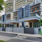 Bukit Timah Semi Detached House