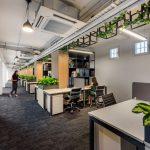 designer office workstations