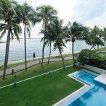 Singapore Sentosa House Pool