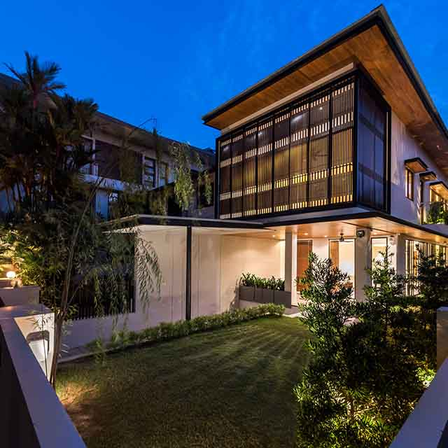 How Architectural Design Elements Can Improve The Quality Of Life In Your Singapore House